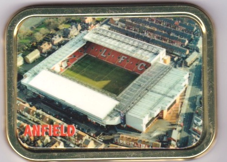 Tobacco Tin Anfield