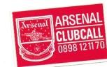 Clubcall Card