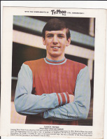 Typhoo card Martin Peters