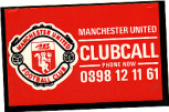 Clubcall Card late 80s