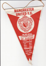 Small pennant 60s