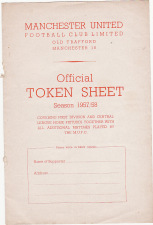 57/8 Token sheet