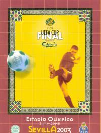 Celtic v Porto - 2002/2003